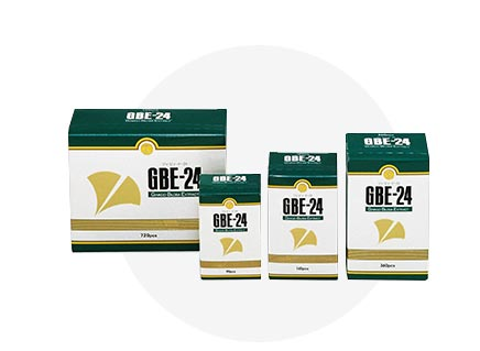 【第2位】 GBE-24